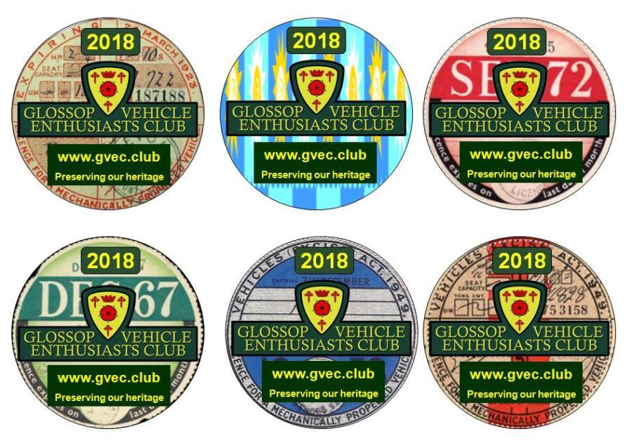 2018 tax disks
